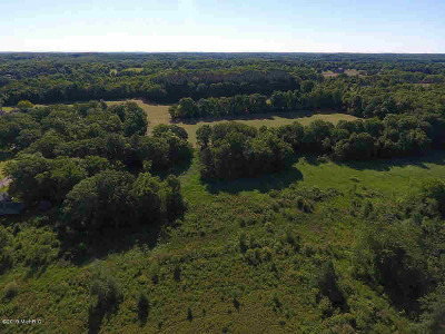 Concord MI Residential Lots & Land For Sale: $325,000