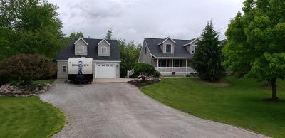 Onsted Single Family Home Contingent - Financing: 10040 Pentecost Hwy