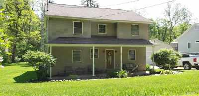 Tipton Single Family Home Contingent - Financing: 355 Evans View