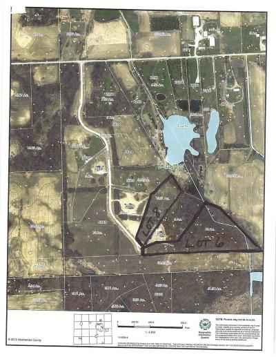 Ann Arbor MI Residential Lots & Land For Sale: $79,900