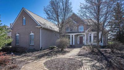 Ann Arbor Single Family Home For Sale: 1444 Bicentenial Pkwy