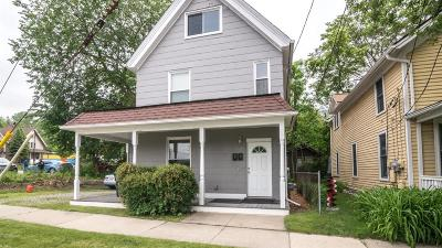 Ann Arbor Multi Family Home Contingent - Financing: 105 E Summit St