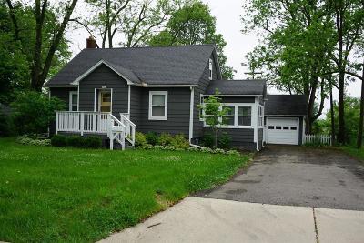 Chelsea Single Family Home For Sale: 349 Elm St