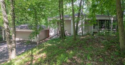 Ann Arbor Single Family Home For Sale: 1531 Edinborough Rd