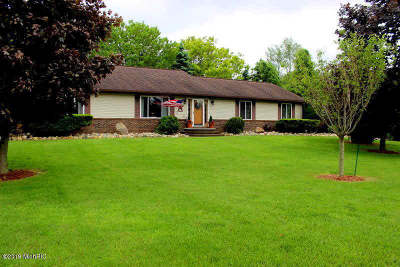 Jonesville Single Family Home For Sale: 331 Jonesville Rd