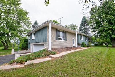 Lenawee County Single Family Home For Sale: 39 Ridgemont Dr