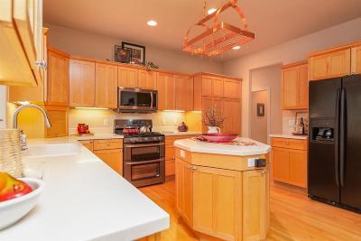 Dexter Single Family Home For Sale: 4104 Sandhill Ln