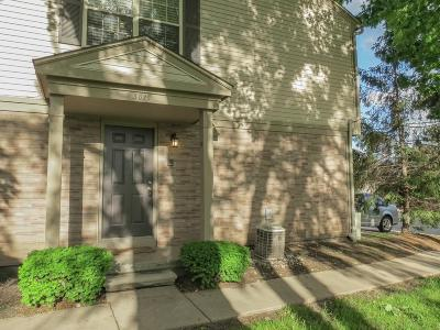 Ann Arbor Condo/Townhouse Contingent - Financing: 3019 Forest Creek Ct