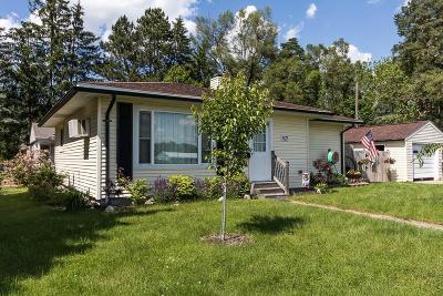 Chelsea Single Family Home Contingent - Financing: 527 Arthur St