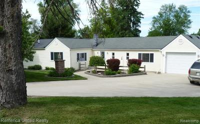 Milford Single Family Home Contingent - Financing: 945 Old Plank Rd