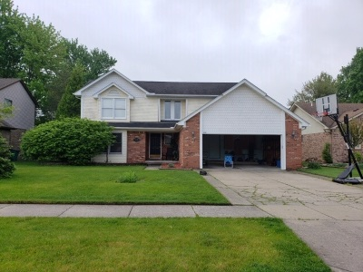 Single Family Home For Sale: 26180 Woodland