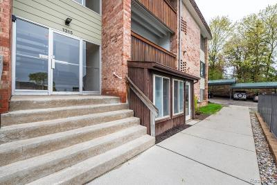 Ann Arbor Condo/Townhouse For Sale: 1315 S Maple Rd Rd