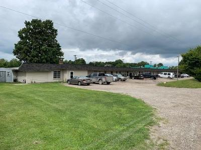 Lenawee County Multi Family Home For Sale: 11536 Tecumseh Clinton Rd