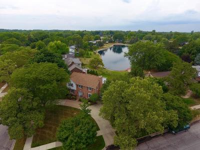 Ann Arbor Single Family Home For Sale: 2195 Greenview Dr