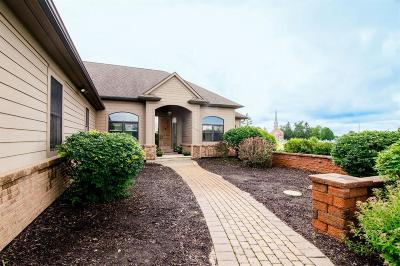 Ann Arbor Single Family Home For Sale: 7467 Laprairie Ln
