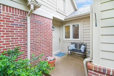 Ann Arbor Condo/Townhouse Contingent - Financing: 129 Ponds View Dr