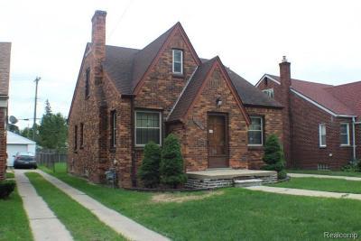 Single Family Home For Sale: 14036 Eastburn St