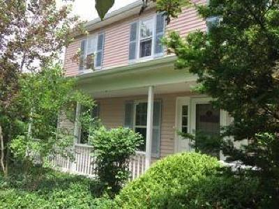 Dexter Single Family Home For Sale: 9889 Horseshoe Bnd