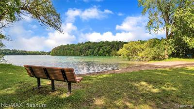 Residential Lots & Land For Sale: Tipsico Lake Rd