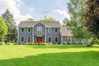 Single Family Home For Sale: 6 Birnwick