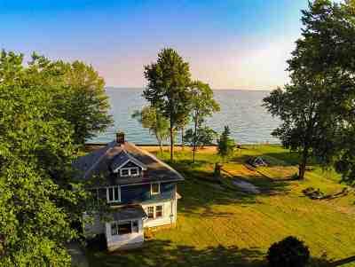 Residential Lots & Land For Sale: 38172 Murdicks