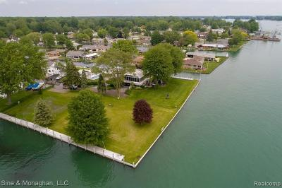 Residential Lots & Land For Sale: 103 Lockhaven Ln