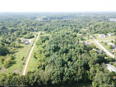 Residential Lots & Land For Sale: Coon Lake