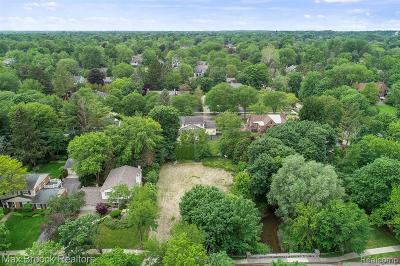 Residential Lots & Land For Sale: 1313 Lakeside Dr