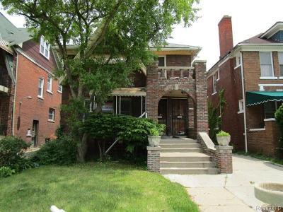 Multi Family Home For Sale: 12688 Monica St