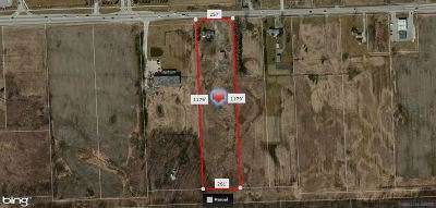Residential Lots & Land For Sale: 37320 26 Mile