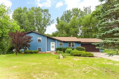 Single Family Home For Sale: 10555 Woodbrook Dr