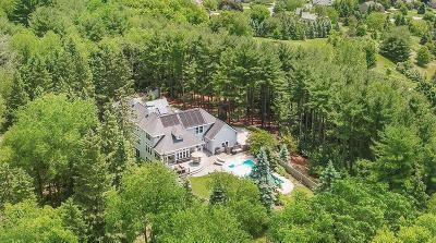 Dexter Single Family Home For Sale: 7444 Quail Ridge Dr