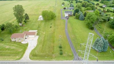 Ypsilanti MI Residential Lots & Land For Sale: $95,000