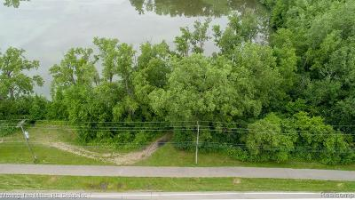 Ypsilanti MI Residential Lots & Land For Sale: $160,000
