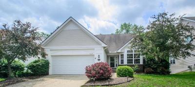 Dexter Single Family Home For Sale: 7029 Wilson