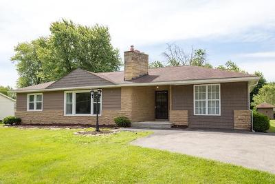 Jackson Single Family Home For Sale: 149 Burt Ave