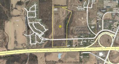 Chelsea MI Residential Lots & Land For Sale: $2,300,000