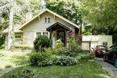 Lenawee County Single Family Home For Sale: 914 Vine St