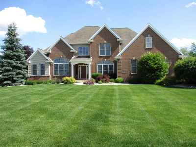 Single Family Home Contingent - Financing: 1255 Berkshire Ct.