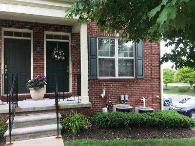 South Lyon Condo/Townhouse Contingent - Financing: 1003 Fountain View Cir