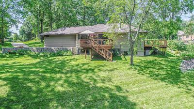 Chelsea Single Family Home Contingent - Financing: 1307 Liebeck Rd