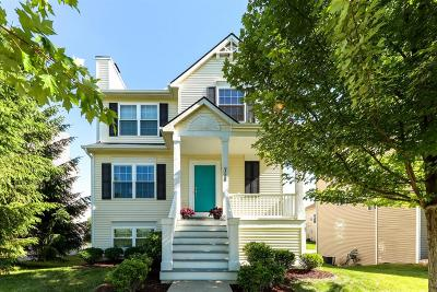 Milan Single Family Home Contingent - Financing: 756 Jackson Ln