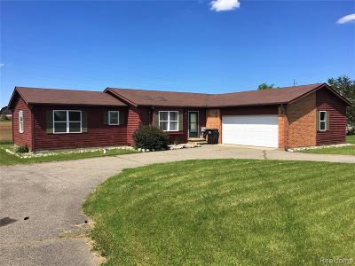 Single Family Home For Sale: 294 Somerset Dr