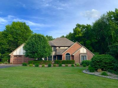 Milan Single Family Home Contingent - Financing: 9801 Nabozny Dr