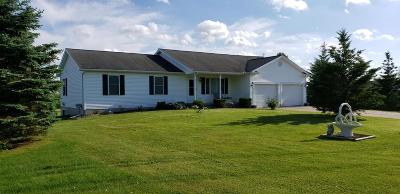 Onsted Single Family Home Contingent - Financing: 9914 Pentecost Hwy