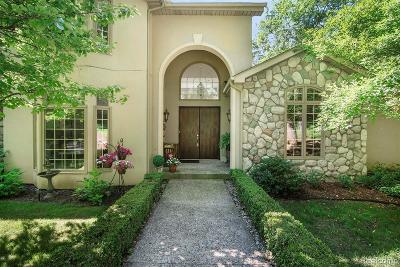 Brighton Single Family Home Contingent - Financing: 8058 Hyne Rd