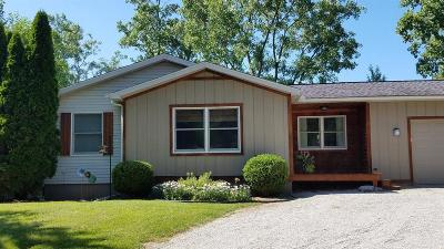 Ann Arbor Single Family Home Contingent - Financing: 2110 Foss Ct