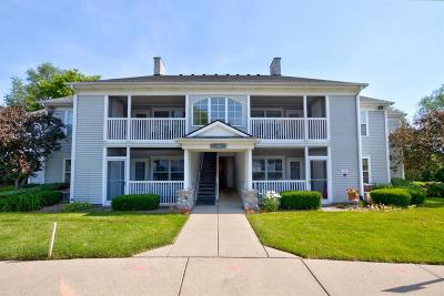 Dexter Condo/Townhouse Contingent - Financing: 4101 Inverness St