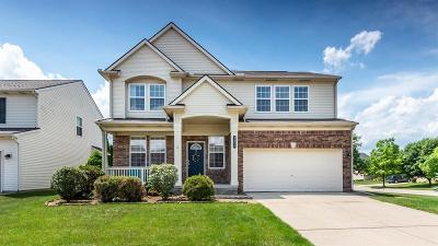 Milan Single Family Home Contingent - Financing: 1259 Daisy Ln