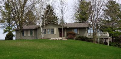 Adrian MI Single Family Home For Sale: $359,900
